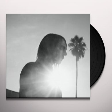 Francesco Bianconi FOREVER Vinyl Record