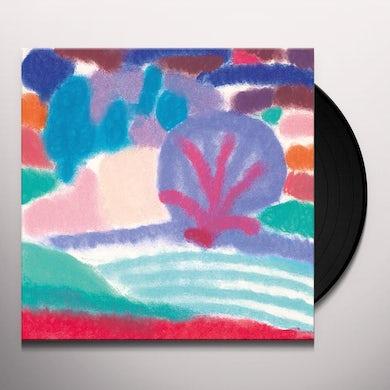 Kuniyuki NEWWAVE PROJECT MIDDLE EYE Vinyl Record