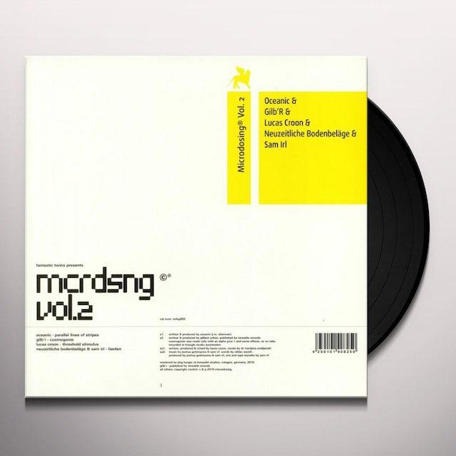 Microdosing 2 / Various
