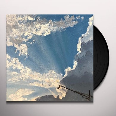 Quruli GENIUS LOVE Vinyl Record