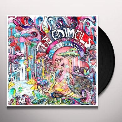Eric Burdon / The Animals IN THE BEGINNING Vinyl Record