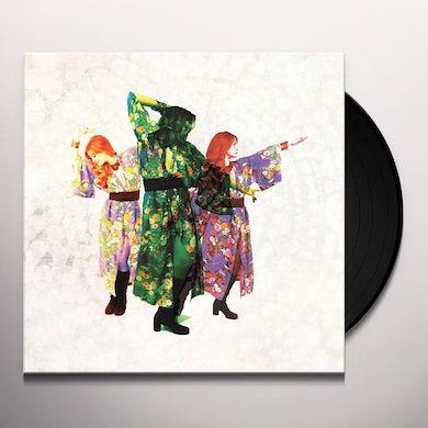 SEPTEMBER Vinyl Record