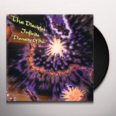 Disciples INFINITE DENSITY OF DUB Vinyl Record