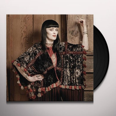 Bronagh Gallagher GATHER YOUR GREATNESS Vinyl Record