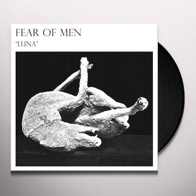Fear Of Men LUNA Vinyl Record