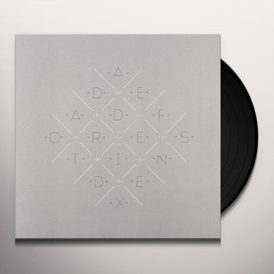 A Dead Forest Index CAST OF LINES Vinyl Record - UK Release