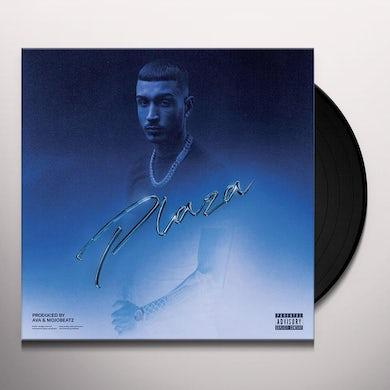 PLAZA Vinyl Record