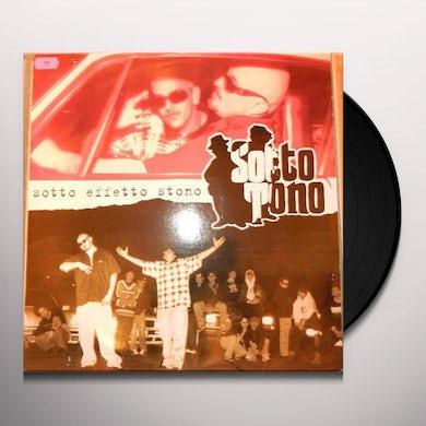 Sottotono SOTTO EFFETTO STONO Vinyl Record