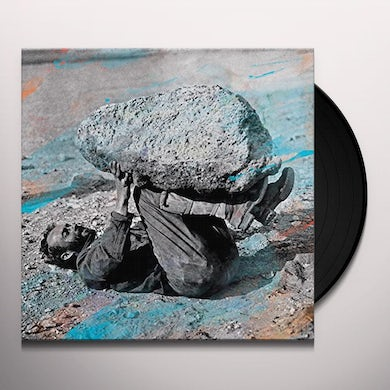 Forest Swords COMPASSION Vinyl Record