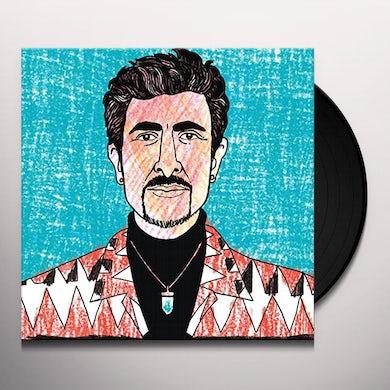 Paul White REJUVENATE Vinyl Record