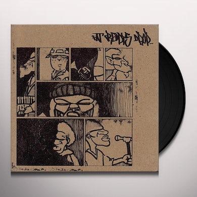 Fat Freddy's Drop HOPE Vinyl Record