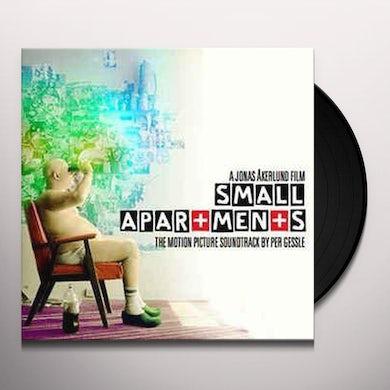Per Gessle SMALL APARTMENTS SOUNDTRACK Vinyl Record