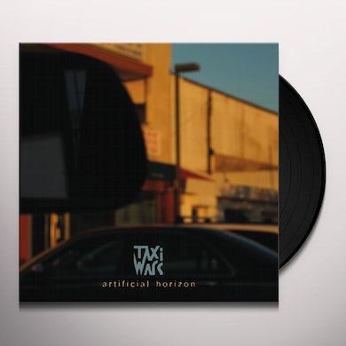 Taxiwars ARTIFICIAL HORIZON Vinyl Record