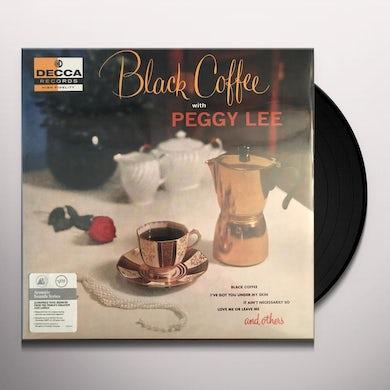 BLACK COFFEE Vinyl Record