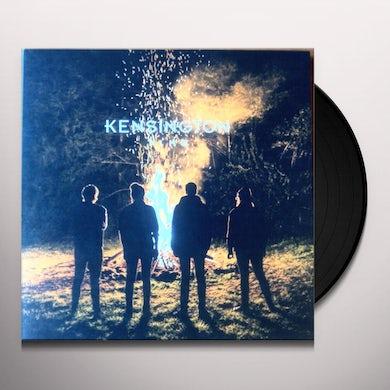 KENSINGTON TIME Vinyl Record