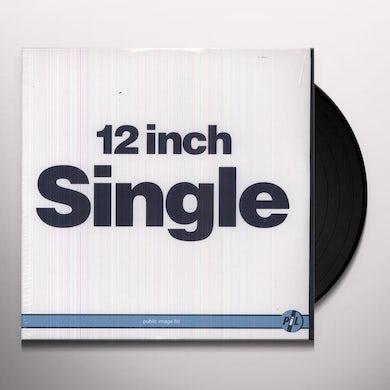 P.I.L. RISE Vinyl Record