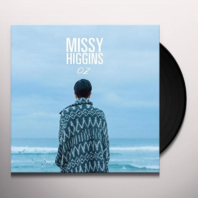 Missy Higgins OZ Vinyl Record - Australia Release