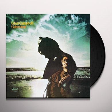 Glen Campbell Galveston (LP) Vinyl Record