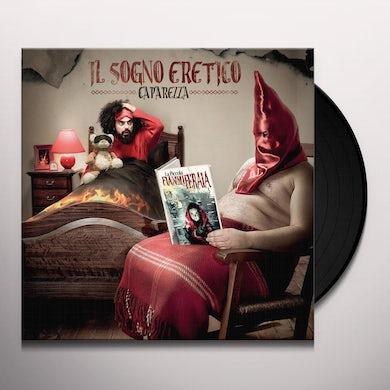 Caparezza IL SOGNO ERETICO Vinyl Record