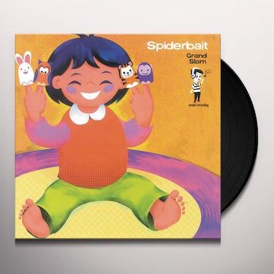 Spiderbait GRAND SLAM Vinyl Record