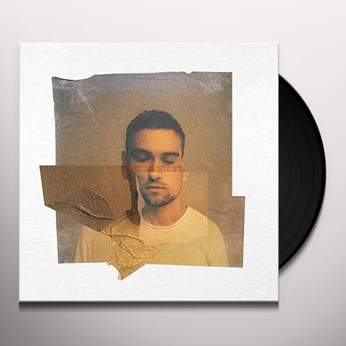 Rhys Lewis IN BETWEEN MINDS Vinyl Record