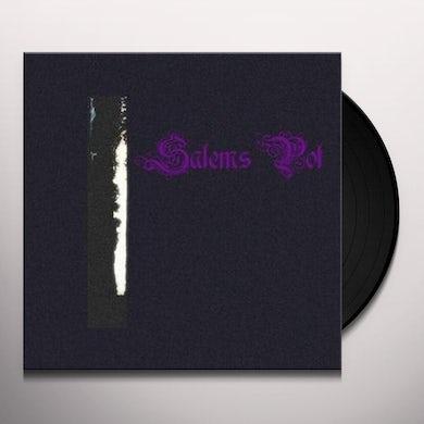 Salems Pot SWEEDEN Vinyl Record