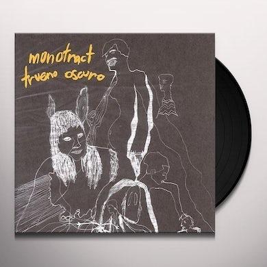 Monotract TRUENO OSCURO Vinyl Record - Deluxe Edition