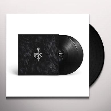 KVITRAVN (2LP/WHITE VINYL/GATEFOLD/BOOKLET) Vinyl Record