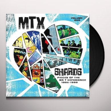 SHARDS VOL. 1 Vinyl Record