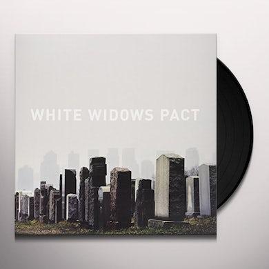 WHITE WIDOWS PACT Vinyl Record