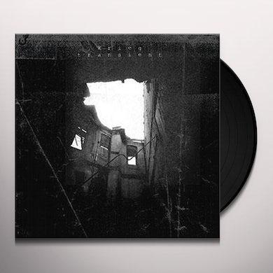 Krieg TRANSIENT Vinyl Record