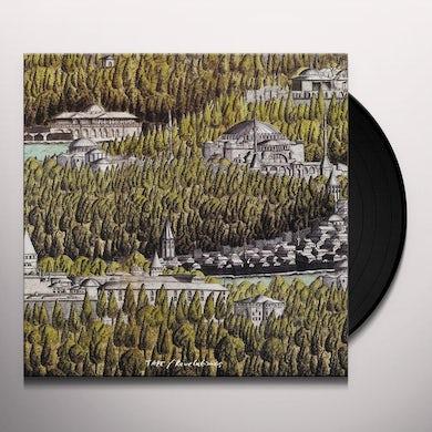 Tape REVELATIONES Vinyl Record