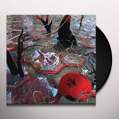 SKINLESS X-1 Vinyl Record