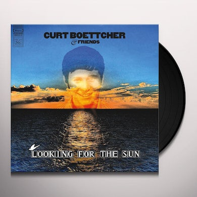 Looking For The Sun Vinyl Record