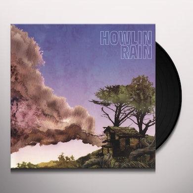 HOWLIN RAIN Vinyl Record