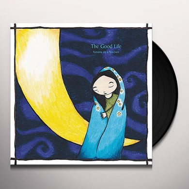 The Good Life Novena On A Nocturn (Includes Download Card) Vinyl Record