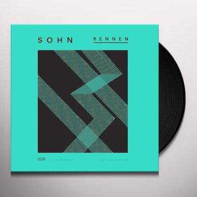 Sohn RENNEN Vinyl Record