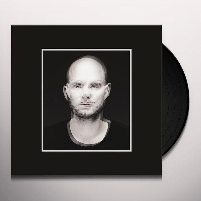 Tomas Barford LOVE ME Vinyl Record