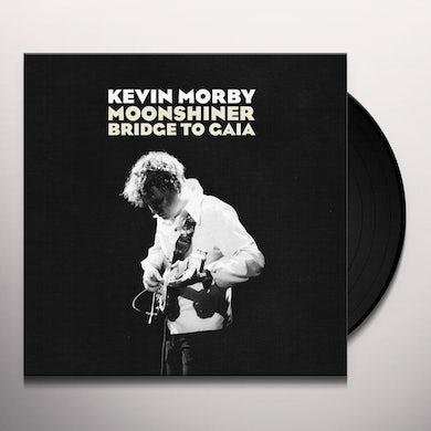 Kevin Morby MOONSHINER / BRIDGE TO GAIA Vinyl Record