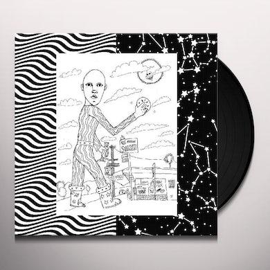 SNAXX Vinyl Record