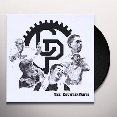 Counterparts 40050 Vinyl Record
