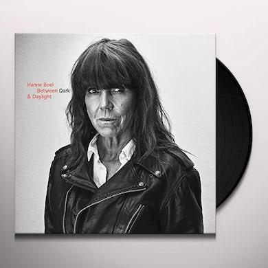 Hanne Boel BETWEEN DARK & DAYLIGHT Vinyl Record