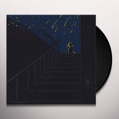 Madeline Kenney NIGHT NIGHT AT THE FIRST LANDING Vinyl Record