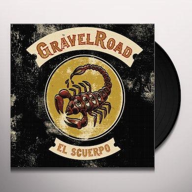 Gravelroad EL SCUERPO Vinyl Record
