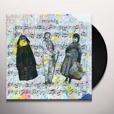 Prisoner Vinyl Record