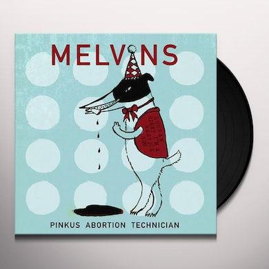 MELVINS PINKUS ABORTION TECHNICIAN Vinyl Record