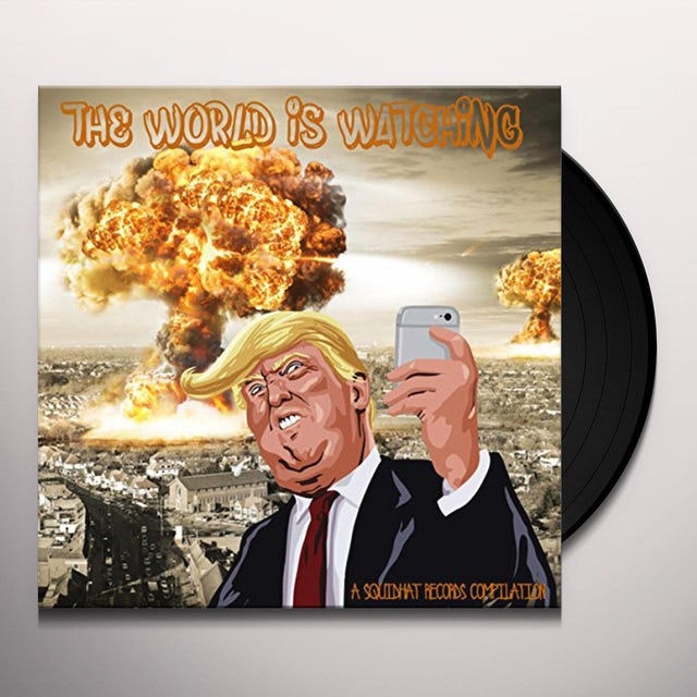 World Is Watching / Various