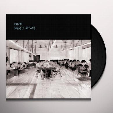 EXEK BIASED ADVICE Vinyl Record