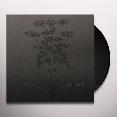 Spurv SKARNTYDE Vinyl Record