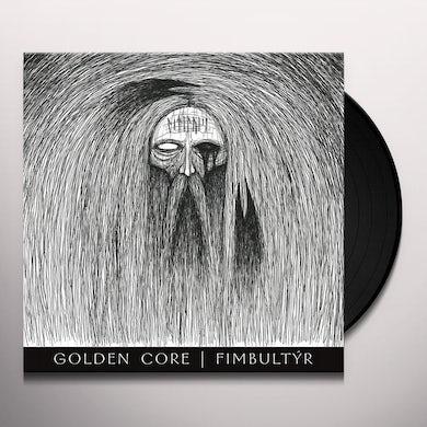 Golden Core FIMBULTYR Vinyl Record